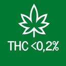 hemp4life thc logó