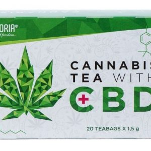 Euphoria CBD Tea