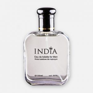 India eau de toilette kenderolajjal 100ml