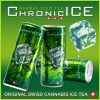 Swiss Cannabis Chronic Ice Tea 250ml