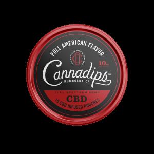 Cannadips American spice