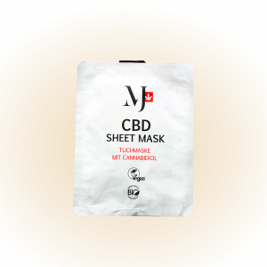Marry Jane CBD arcmaszk 18g