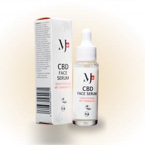 Marry Jane CBD arcszérum 30ml