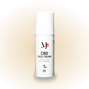 Marry Jane CBD Arckrém 50ml